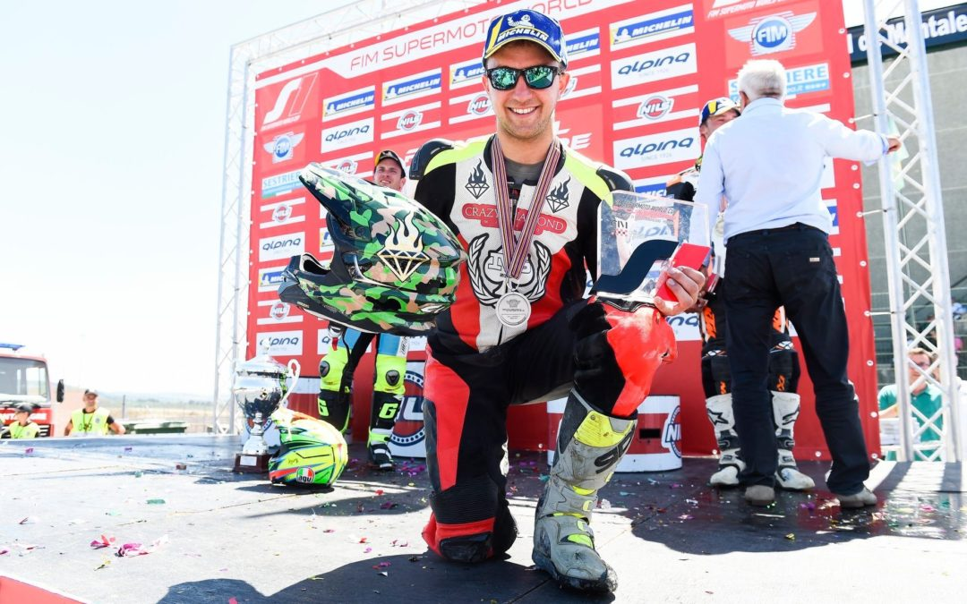 Supermoto World Championship Montalegre